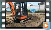 基礎根掘り